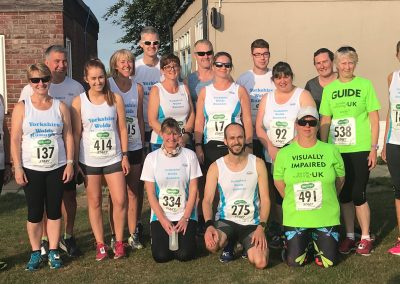 YWR - Walkington 2018